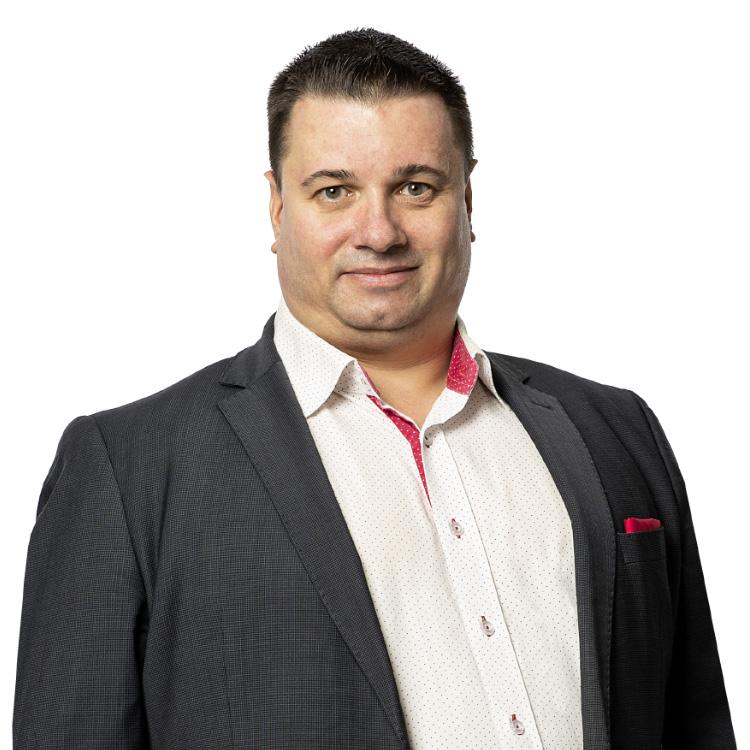 Kevin Svenningsen